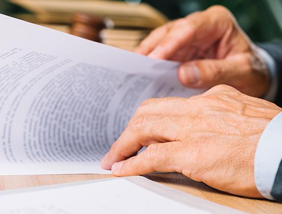 Emissão e Registro de Atas de Assembléia Geral