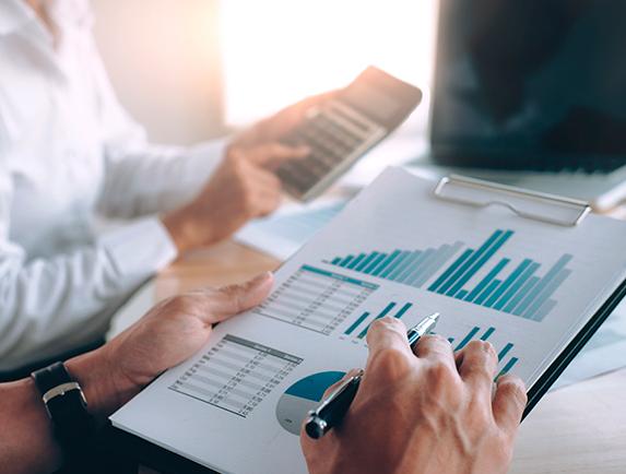Previsão e Controle Orçamentário
